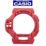 Bezel Casio G-shock GDF-100-4 VERMELHO - 100% Original
