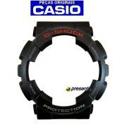 Bezel Casio G-shock Preto Fosco GA-110-1A * Peça 100% Original