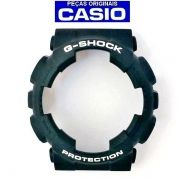 Bezel Casio G-shock Preto Fosco  GD-100BW-1 - 100% Original