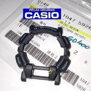 Bezel Cinza Escuro GD-400-9 Casio G-Shock - Peça 100% Original