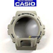 Bezel DW-6900SD-8 BEGE FOSCO Casio G-Shock