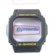 Bezel G-5600A-3 e GW-M5600A-3 Verde Casio G-shock - Peça Original *