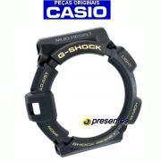 Bezel G-shock Mudman GW-9300DC-1 Peça Original Casio *
