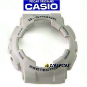 Bezel Ga-100SD-8A Casio G-shock Resina BEGE