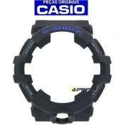 Bezel GA-710-1A2 Casio G-shock Preto Fosco
