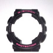 Bezel GD-120N-1B4 Casio G-shock Semi Brilhante
