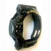 Bezel GDF-100GB-1 Preto Brilhante - 100% Original Casio G-shock*