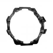 Bezel Inferior Casio G-Shock Resina Preta GW-A1000-1A