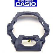 Bezel Original Gr-8900NV  GW-8900NV-2  Azul Naval Casio G-Shock *