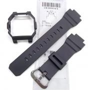Bezel + Pulseira Casio G-Shock G-7800 / G-7800b - 100% Original