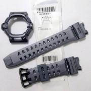 Bezel + Pulseira G-shock Riseman G-9200ms-8 - 100%original