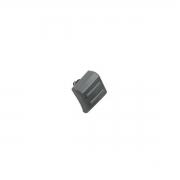 Botão Lateral  G-shock  G-7510-1VG-7500-1V Cinza Escuro