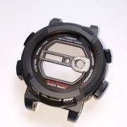 C aixa Frontal Casio G-shock G-9100-1 Gulfman (Case) completo com vidro e botões