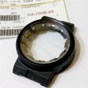 Caixa Case Frontal Casio G-shock GA-100B-4A