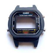 Caixa Case Frontal Relógio Casio DW-5600E - Peça Original