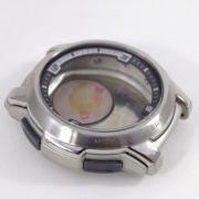 Caixa Completa Relógio Casio Aqf-102wd-7a - Peça Original
