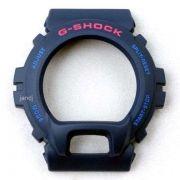 Capa Bezel AZUL G-shock GLX-6900A-2, DW-6900 G-6900 Peça 100% Original