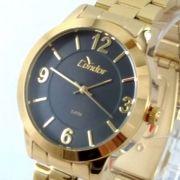 Co2035koo-4c  Relógio Feminino Condor Dourado 38mm largura