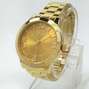 Co2035kop/4d Relógio Feminino Condor Dourado 42mm largura