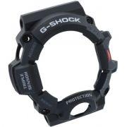 Bezel Capa Casio G-Shock Rangeman  GW-9400 preto  *