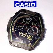 EFA-121D-1A Circuito Interno Casio Display Negativo Modulo 4738
