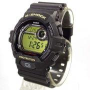 G-8900-1DR Relógio De Pulso Casio G-shock Serie Digital