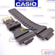 GA-110br-5a Pulseira Casio G-shock Marrom 100% original