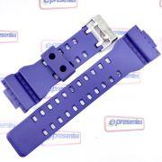 GD-120TS-2 Pulseira Azul Casio G-Shock * 100% Original