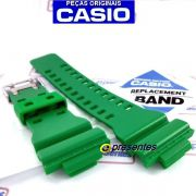 GD-120TS-3 Pulseira Casio G-Shock Verde Folha Fosco - 100% Original