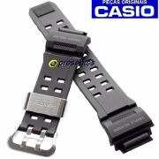 GW-9400-1 Pulseira Preto Fosco Casio G-Shock Rangeman *