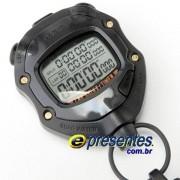 HS-80TW Cronômetro Digital Profissional CASIO, Prova dágua