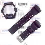 "Kit Pulseira + Bezel Capa Casio G-Shock GR-8900-1A 100% ""Original"""
