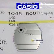 LCD Relogio Casio G-shock GW-9400j-1 / GW-9400-1 Peça Original Nova