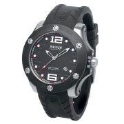 MA30865T Relógio Magnum Scubadiver Mergulho WR200 47MM SAFIRA
