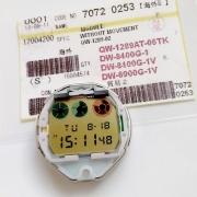 Módulo 1289 DW-6900G-1 E DW-8400G-1 Circuito Interno Completo Casio G-shock