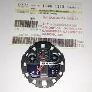 Módulo] Circuito Interno Casio G-shock GA-100 LCD preto