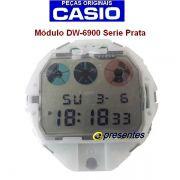 Módulo DW-69001v LCD Circuito Interno Completo Casio G-shock