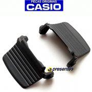 Par De Protetores Casio G-Shcok G-7900 / GW-7900 Protector Case Back Preto
