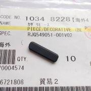 Peça Decorativa do Bezel 6H/12H Casio G-shock FROGMAN GWF-1035, GWF-1000, GF-1000, GWF-T1030