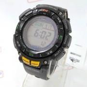 PRG-240-1DR Relógio Casio Protrek Triplo Sensor