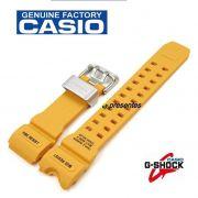 Pulseira Amarelo GWG-1000-1A9 Casio G-Shock - Peça 100% Original *
