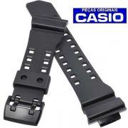 Pulseira + Aro Bezel Inner Ga-400-1a Casio G-Shock
