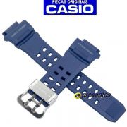 Pulseira Azul Casio G-Shock Rangeman GW-9400NV-2