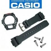 Pulseira + Bezel + 4 parafusos Bezel G-7900-1 Casio G-Shock