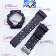 Pulseira + Bezel Capa GD-100-1B Casio G-Shock