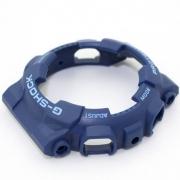 Pulseira + Bezel Casio G-Shock GA-100L-2a Azul /laranja
