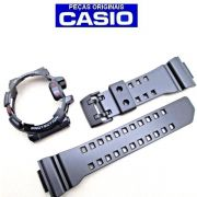 Pulseira + BEZEL GA-400-1BDR Casio G-shock - 100% Original