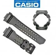 Pulseira + Bezel GAX-100B-1A Casio G-Shock