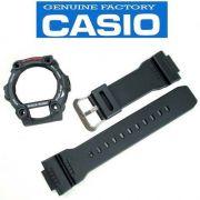 Pulseira + Capa Bezel Casio G-shock G-7900-1