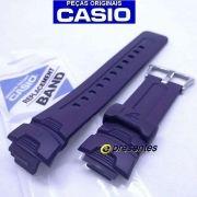 Pulseira Casio 100%original G-shock G-7500 G-7510 AZUL